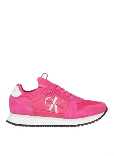 Calvin Klein Calvin Klein Sneaker Pembe
